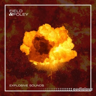 Field and Foley Explosive Sounds