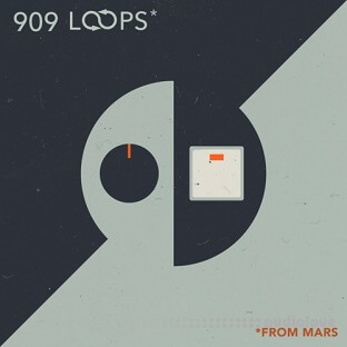 Samples From Mars 909 Loops From Mars