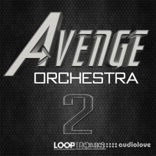 Looptroniks Avenge Orchestra 2