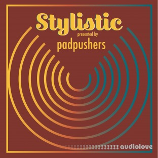 Pad Pushers and Erik Jackson Stylistic Rare Groove Sample Pack