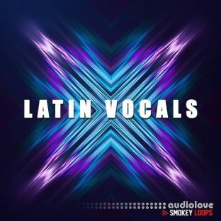 Smokey Loops Latin Vocals Vol.1