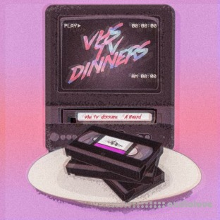 Sound of Milk and Honey VHS TV Dinners