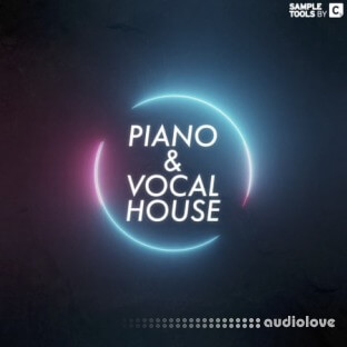 Sample Tools By Cr2 Piano Vocal House