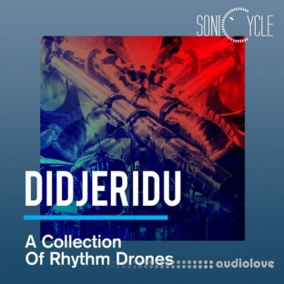 Sonicycle Didjeridu A Collection Of Rhythm Drones