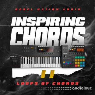 Rebel Nation Audio Inspiring Chords II
