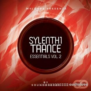 SoundBreeze Sylenth1 Trance Essentials Vol.2