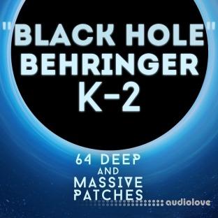 LFO Store Behringer K-2