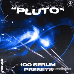 Dynox Pluto Serum Bank
