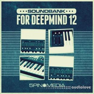 5Pin Media for DeepMind12