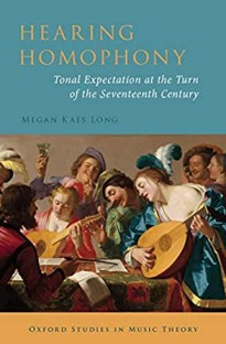 Hearing Homophony: Tonal Expectation at the Turn of the Seventeenth Century