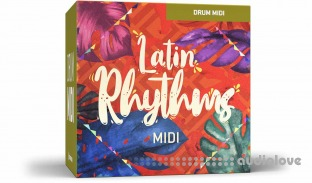 Toontrack Latin Rhythms