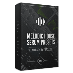 Production Music Live Melodic House by Furcloud