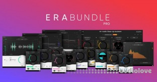Accusonus ERA 6 Bundle Pro