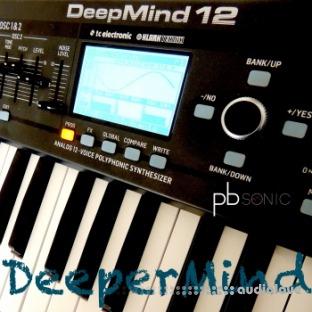 pbsonic DeeperMind
