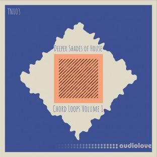 Tasting Notes Deeper Shades Of House Chord Loops Vol.1
