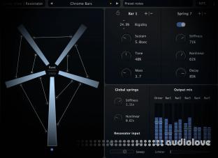 Physical Audio Derailer