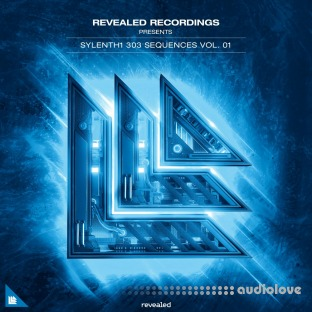 Revealed Recordings Revealed Sylenth1 303 Sequences Vol.1