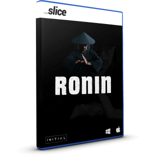 Initial Audio Ronin Slice Expansion