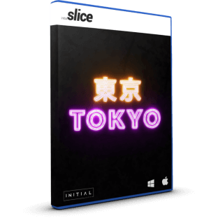 Initial Audio Tokyo Slice Expansion