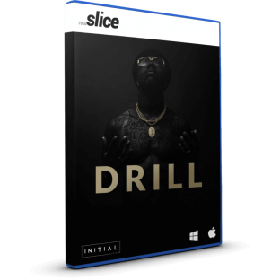 Initial Audio Drill Slice Expansion