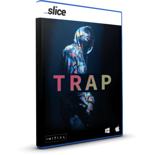 Initial Audio Trap Slice Expansion
