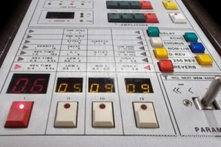 Altiverb 7.28 IR: 252 Digital Reverberation System