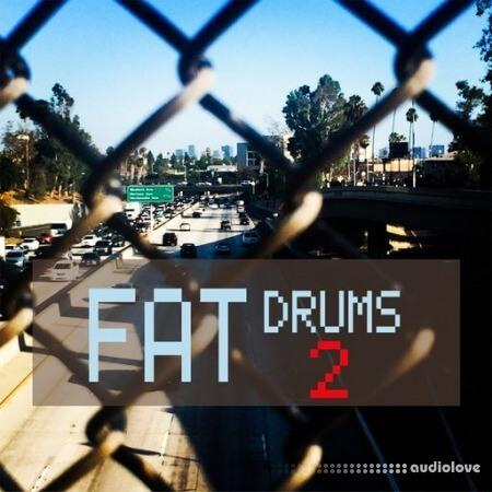 FaT TrAk FaT Drums 2