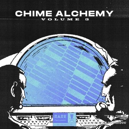 RARE Percussion Chime Alchemy Volume 3