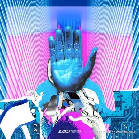 Capsun ProAudio Love Lines Cybertronica