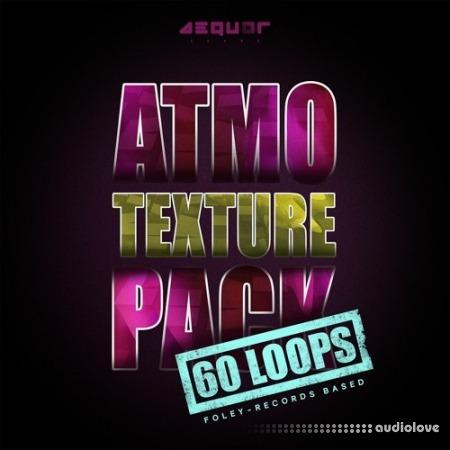Aequor Sound Atmo Texture