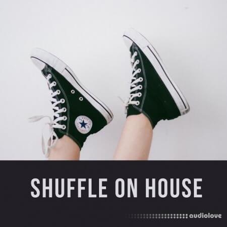 Diamond Sounds Shuffle On House