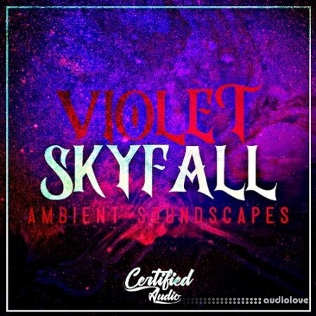 Certified Audio Violet SkyFall