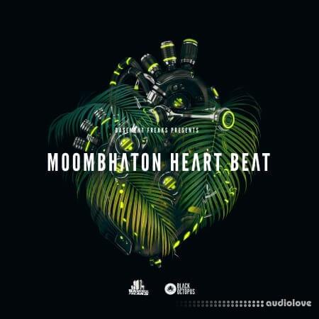 Black Octopus Moombahton Heart Beat By Basement Freaks