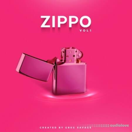 DiyMusicBiz Zippo Vol.1