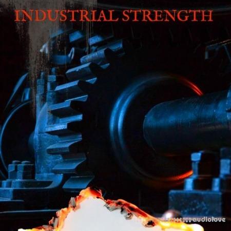 CREATE.Digital Music Industrial Strength