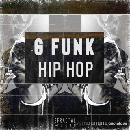 BFractal Music G Funk Hip Hop