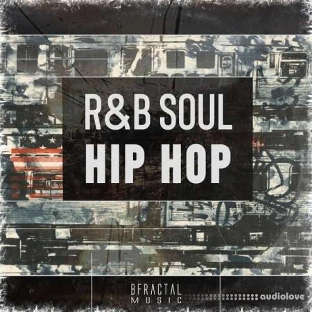 BFractal Music RnB Soul Hip Hop