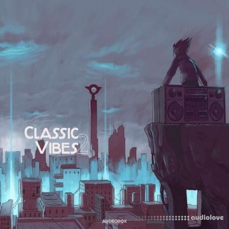 AudeoBox Classic Vibes 2