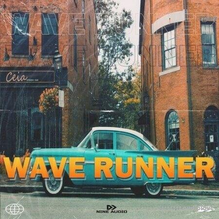 Nine Audio Wave Runner