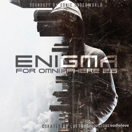 Luftrum Enigma for Omnisphere 2.6