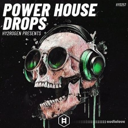 HY2ROGEN Power House Drops
