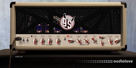 Gain Stage Virtual Amps Bundle