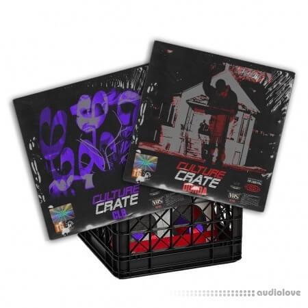 ProducerGrind Culture Crate [DONDA + CLB Edition]