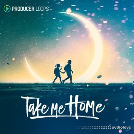 Producer Loops Take Me Home