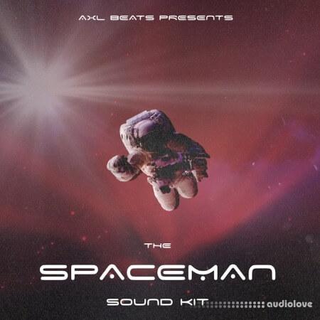 AXL Beats The Spaceman Soundkit