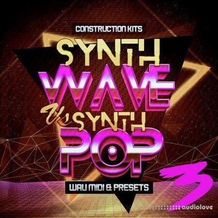 Mainroom Warehouse Synthwave Vs Synth Pop 3