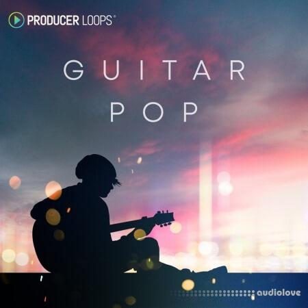 Producer Loops Guitar Pop
