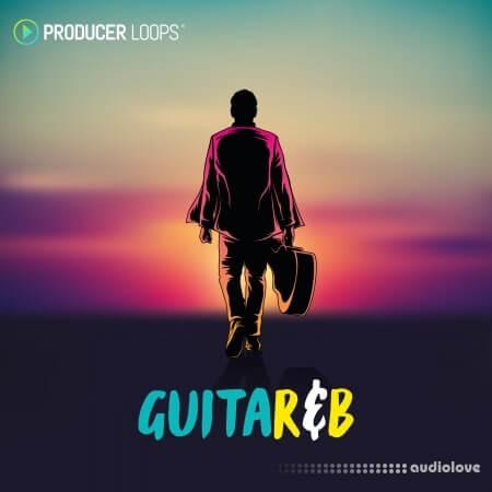 Producer Loops GuitaRNB