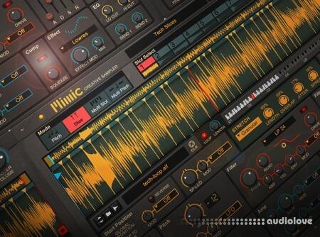 Groove3 Mimic Explained®