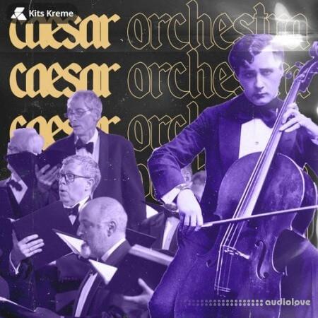 Kits Kreme Caesar Orchestra